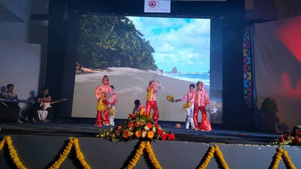 MP Baijayant Jay Panda experiences Odia cultural performance in Dubai