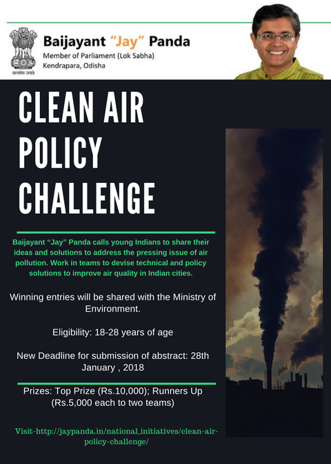 Clean Air Policy Challenge